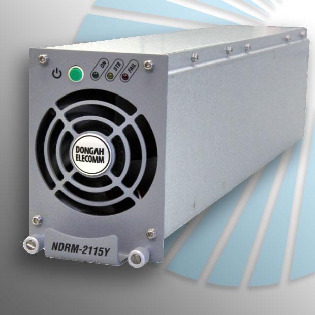 NDRM-2115Y Hot Swap Power Rectifier Module